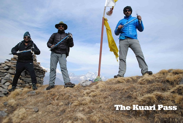 All you need to know about Kuari Pass Trek
