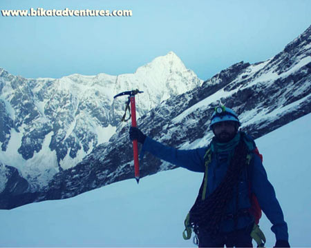 Adventure Professionals' Workshop - Platform to become a Trek Leader