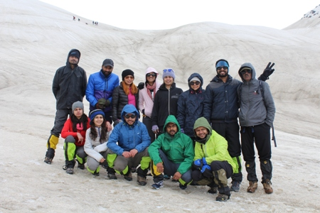 Bhrigu lake: A trek for millennials
