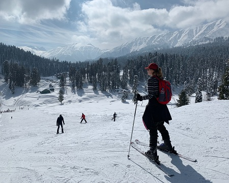 Skiing in India - Complete Guide to Where, When and How