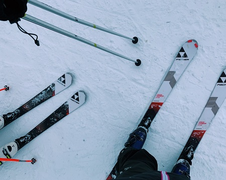 Gulmarg Beginner Ski Course - What to Expect