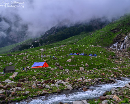 Hampta Pass : A trek of a lifetime