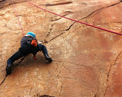 5 Reasons to Go Climbing on Weekends near Delhi/NCR