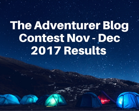 The-Adventurer-Blog-Contest-Nov-Dec-2017-Results
