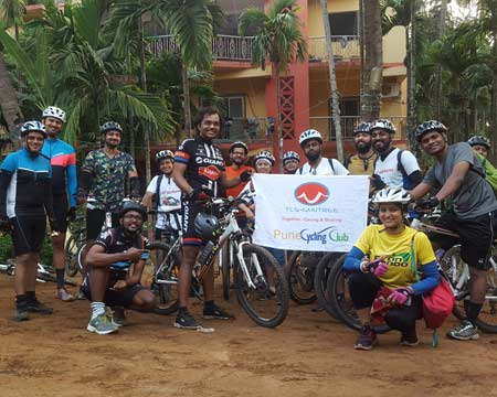 The Kokan Bike Expedition