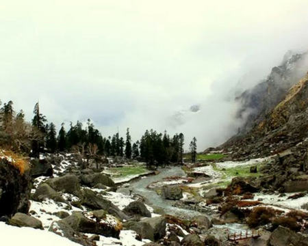 Har ki Dun or Kedarkantha? Which trek you should do in March-April