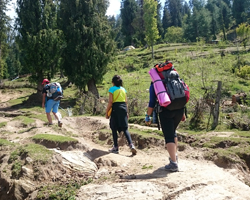 6 Health Benefits of Trekking or Hiking