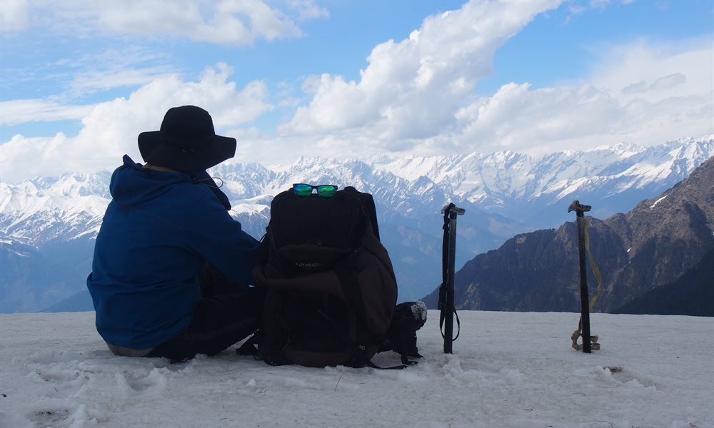 How Highly Experienced and Ambitious Trek Leaders are Critical to Trekking Industry