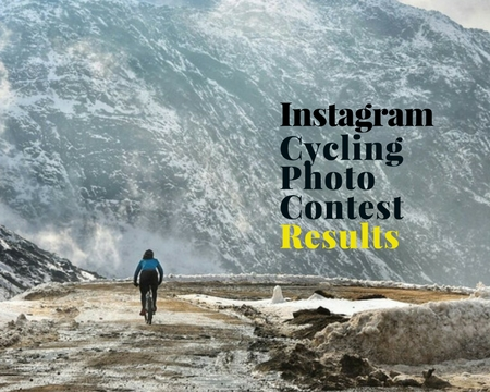 Instagram Cycling Photo Contest Results 2018