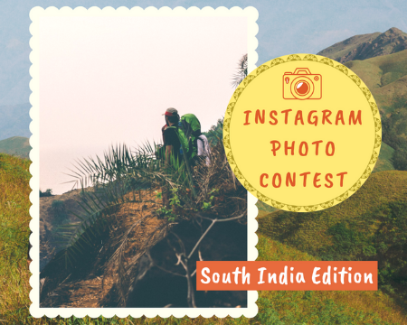 Instagram Photo Contest: South India Edition
