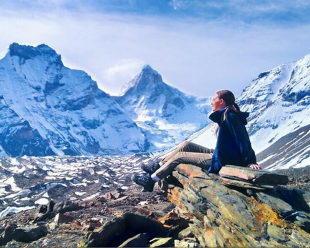 8 Great Lessons Mountains Taught Me About Life