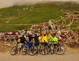 Why Manali-Leh Cycling is the next big thing for all the cyclists out there