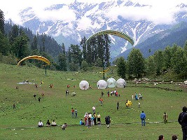 Top attractions to visit in Manali on your next trek