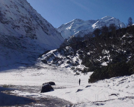 A Trek to Ruinsara Tal - The twin brother of Har ki Dun