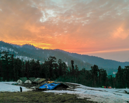 What All Things You Can Expect to Do on Kedarkantha Trek