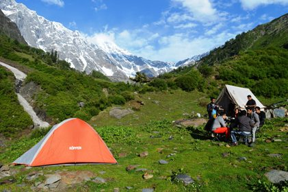 Best Himalayan Treks for upcoming long weekend in August