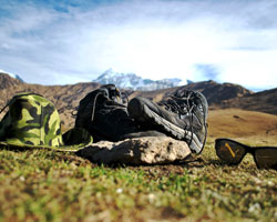 List Of Essential Items For Trekking