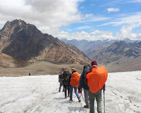 Pin Parvati Pass: Story of an enigmatic wonder between two valleys