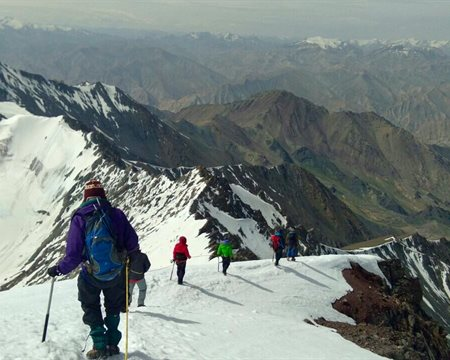 Stepping stone for serious trekkers: Stok Kangri