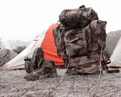 How To Select A Rucksack ( Part 3 : Understanding Construction And Material Of A Rucksack )