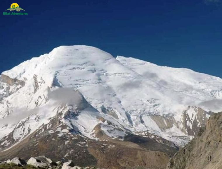 Mt. Kedar Dome