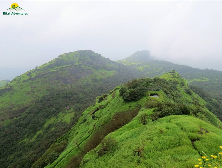 Rajmachi Fort Trek