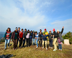 Nag Tibba Winter Trek
