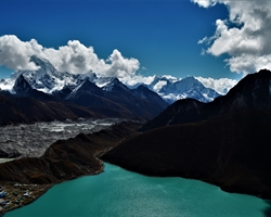 Everest Base Camp with Gokyo Ri and Gokyo Lakes