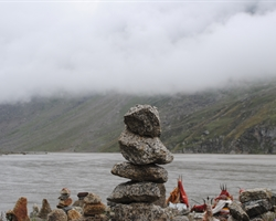 Mantalai Lake Trek
