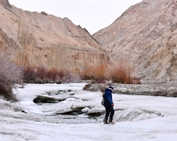 Markha Valley Winter Trek