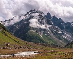 Pin Bhaba Pass Trek