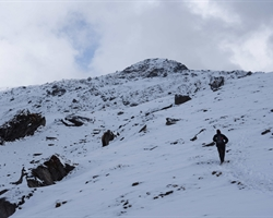 Chanshal Pass Trek