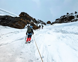 Mt. Deo Tibba Expedition