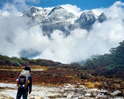 Trekking, Cycling and Summer Camp in India - Bikat Adventures