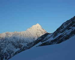 Mt. Hanuman Tibba Expedition