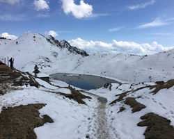 Prashar Lake Hike