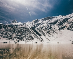 Satopanth Lake Trek