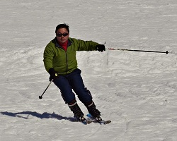 Skiing Introductory Workshop, Auli - 5 Days