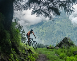 Tirthan Valley Cycle Ride