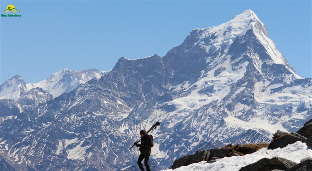 Pangarchulla Peak Trek An Epic Himalayan Summit Bikat